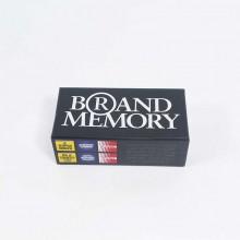 Παιχνίδι επιτραπέζιο Brand Memory